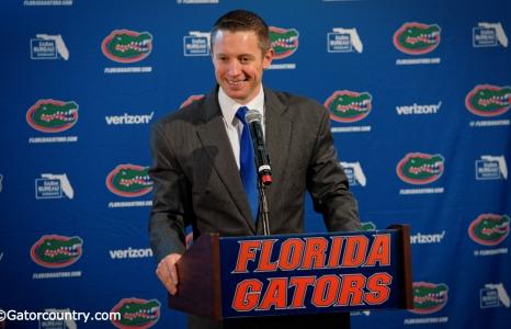 Florida Gators return home for tough rematch with South Carolina