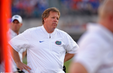 Bewers joins the podcast to preview Florida Gators vs. LSU
