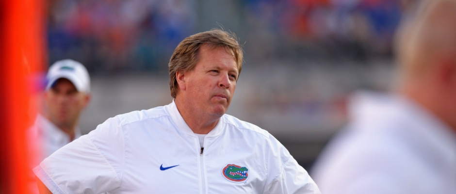 Miller Report: Thanksgiving edition for the Florida Gators