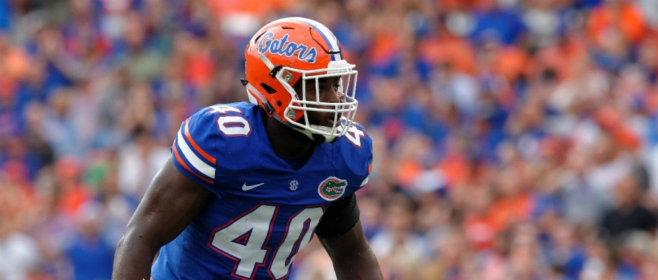 McElwain updates Florida Gators injury list