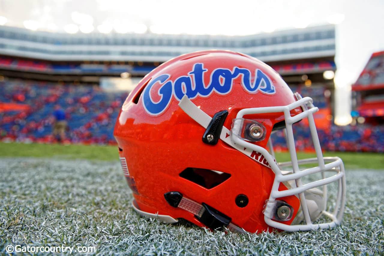 Image result for gators helmets