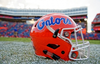 Brad Davis injects new energy into Florida Gators OL