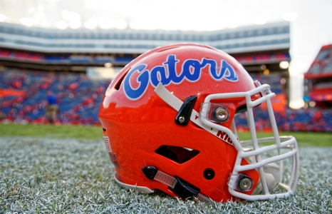 Brad Davis injects new energy into Florida Gators OL