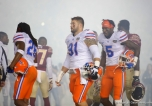 Florida Gators photo gallery from the FSU game