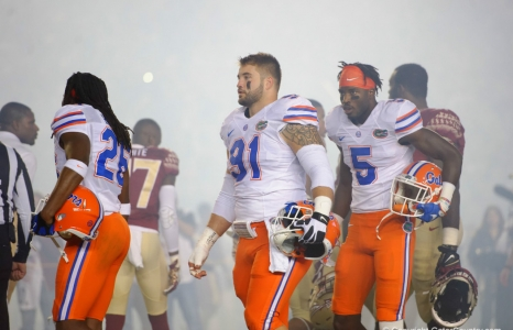 Florida Gators need an Outback Bowl win over Iowa
