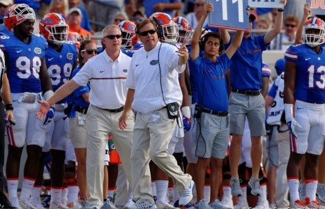 Recapping the Arkansas game for the Florida Gators: Podcast
