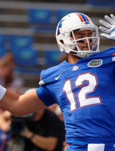 Charting the Course: Week 11 for the Florida Gators