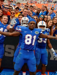 Recapping the Florida Gators win over South Carolina- Podcast