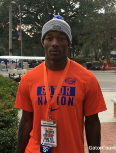 Top offensive targets for Florida Gators recruiting in 2018