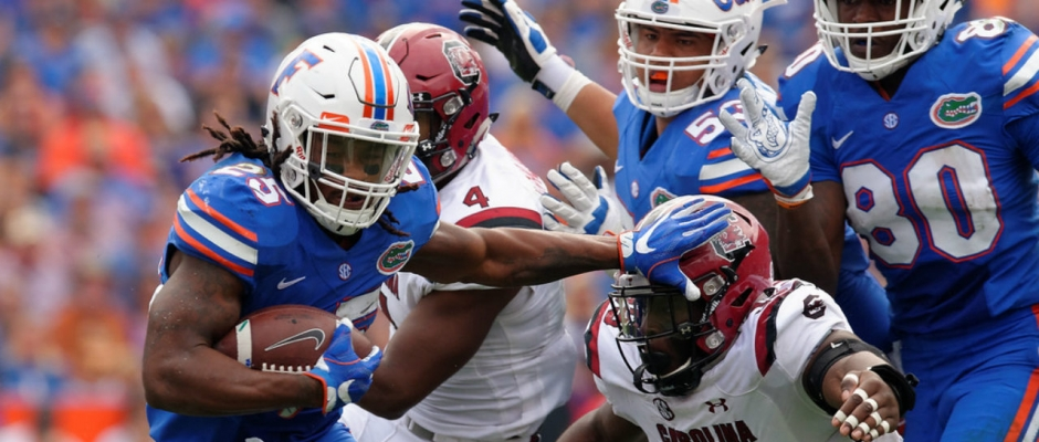 Safid Dean joins the podcast to preview Florida Gators/FSU