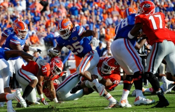 Neipling joins the podcast to preview Florida Gators/Arkansas