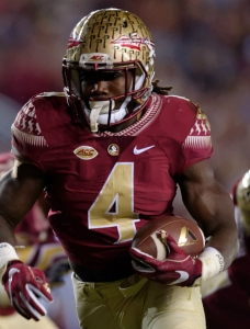 Florida State Cooks Florida Gators 31-13