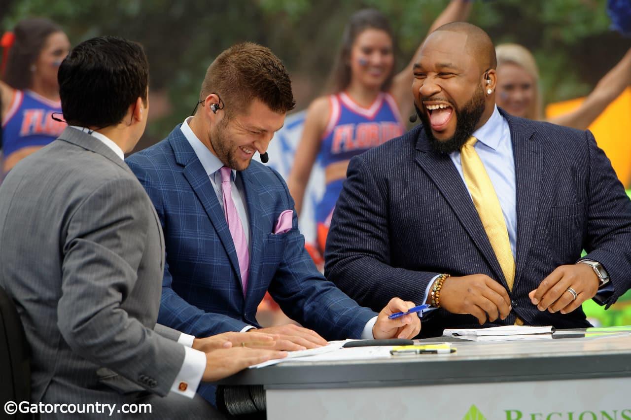 Tebow, Spears believe quarterbacks will decide Florida-LSU outcome | GatorCountry.com