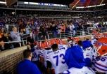 Recapping the Florida Gators vs. FSU game: Podcast