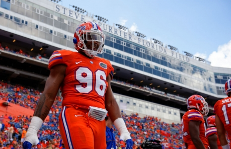 Charting the Course: Week 13 Florida Gators