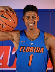 Devin Robinson declares for NBA Draft