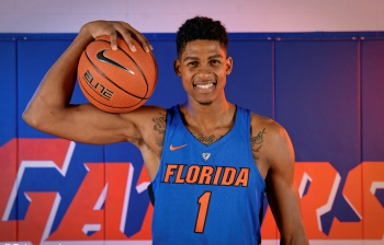 Florida Gators offense provides a spark in 91-60 win over UNF