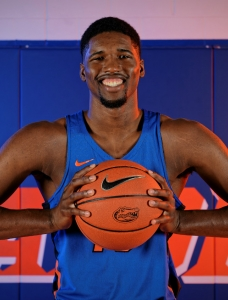 Florida Gators basketball preview for the North Florida game