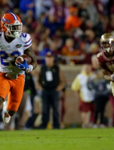 Florida Gators offense stuck in neutral in 31-13 loss
