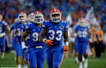 Young linebackers shine for Florida Gators, face tougher test in LSU