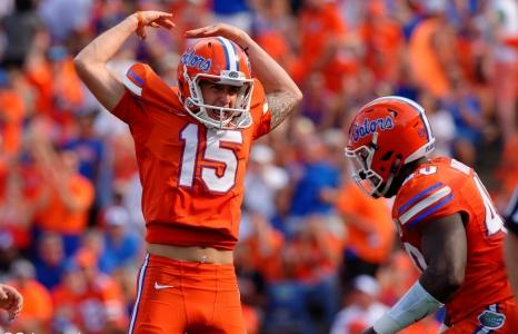 Wins and Losses from Week 11 of Florida Gators football