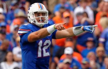 Austin Appleby provides spark Gators' offense needed