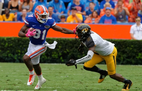 Struggling offense needs to get Antonio Callaway more involved