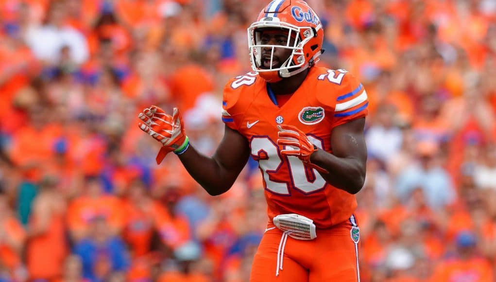 """winning a one loss florida gators team Graded out a champion for his performance in florida's winning  ranked fourth on the team in tackles for loss with  """"one of florida's most."""