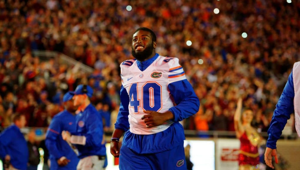 c8be711f 2017 NFL Draft: Jarrad Davis drafted by Detroit Lions | GatorCountry.com