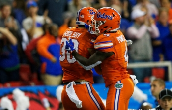 Florida Gators fall to Alabama in the SEC Championship game