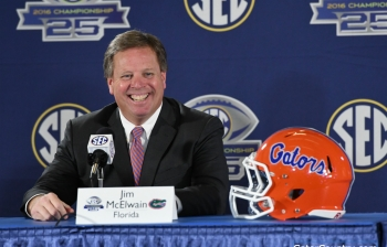Several things have Culpepper interested in UF: Florida Gators recruiting
