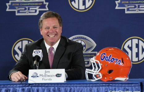 Florida Gators spring practice notes from McElwain: Podcast