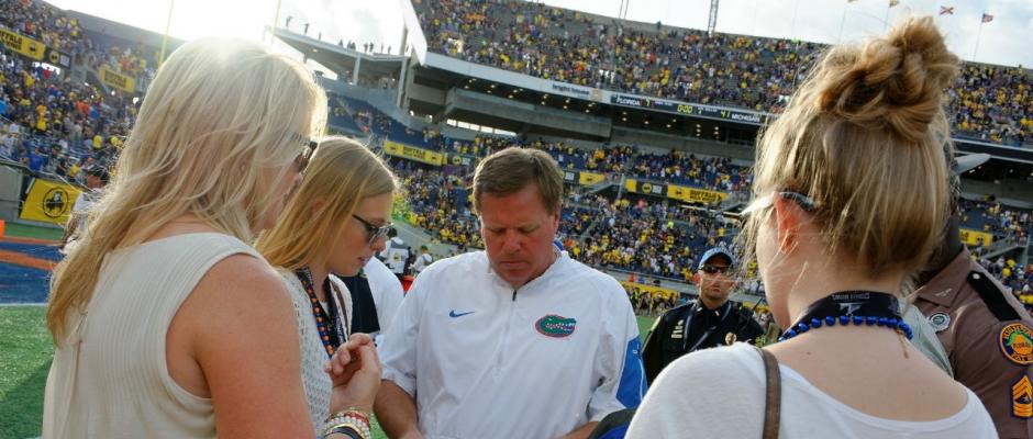 The state of the Florida Gators program heading into bowl season: Podcast