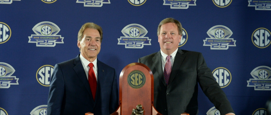 Becoming Alabama: How the Florida Gators could improve