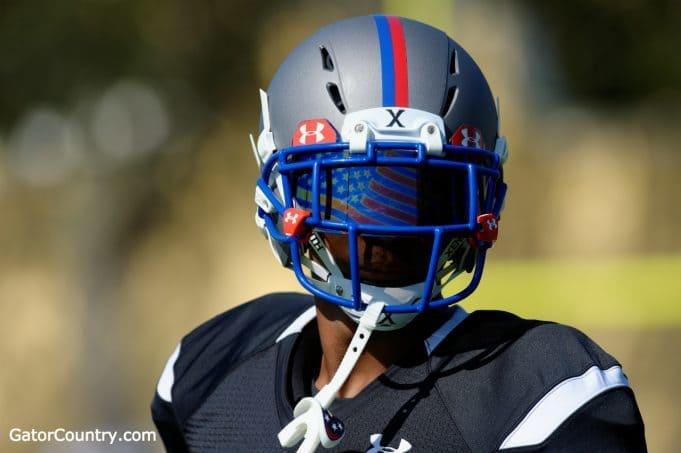 Florida Gators recruiting defensive back target CJ Henderson- 1280x852