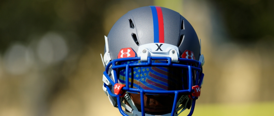 Under Armour All-American photo gallery: Practice 1