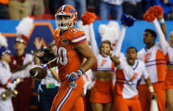 Wins and losses from the SECCG: Florida Gators football