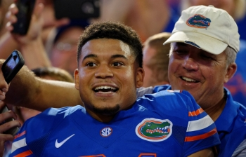 Teez Tabor will make NFL decision the