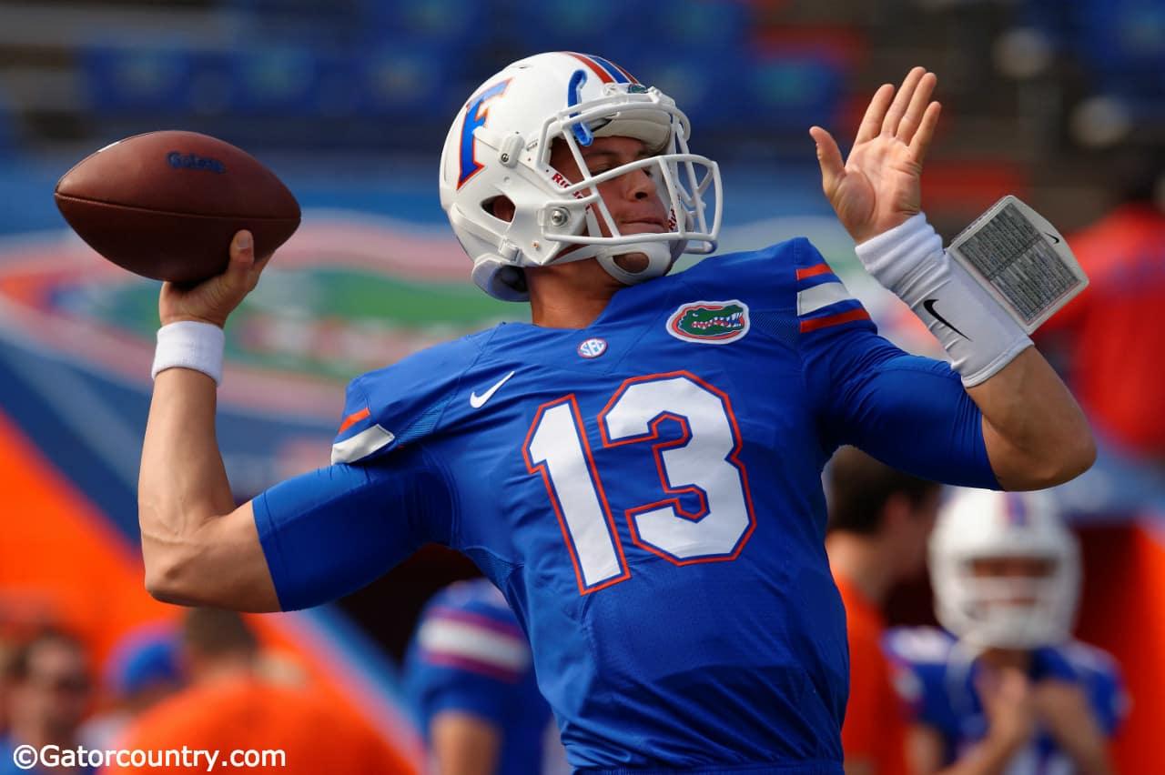 Time for Florida Gators to look at freshman quarterbacks
