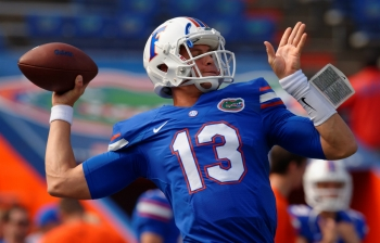 Time for Florida Gators to look at freshman quarterbacks