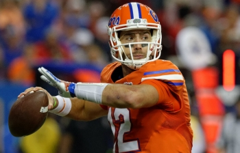 Austin Appleby, Gators want to put complete offensive game on display