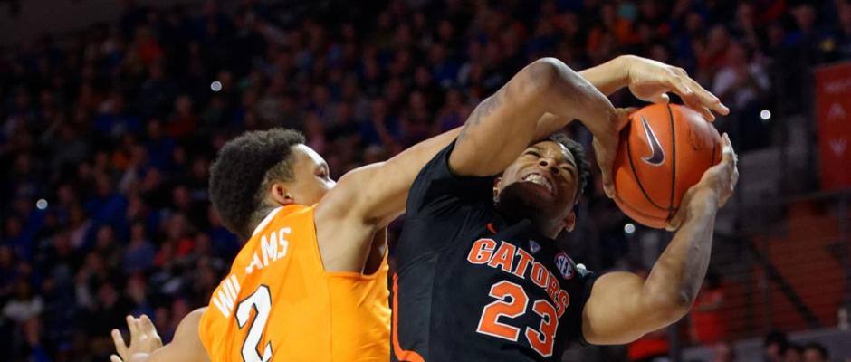 Florida Gators basketball preview for the Georgia game