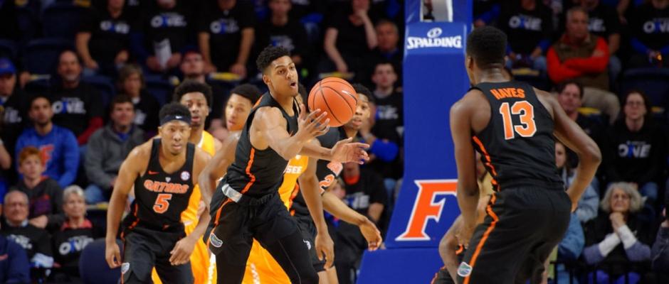 Florida Gators basketball preview for South Carolina game