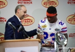 Recapping the Outback bowl, plus recruiting: Florida Gators podcast