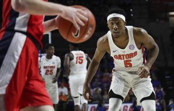 Florida Gators basketball wins fourth-straight game