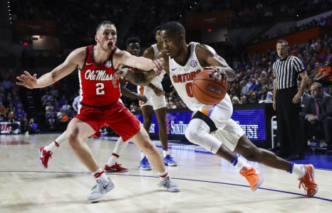 Florida Gators basketball preview for Missouri game