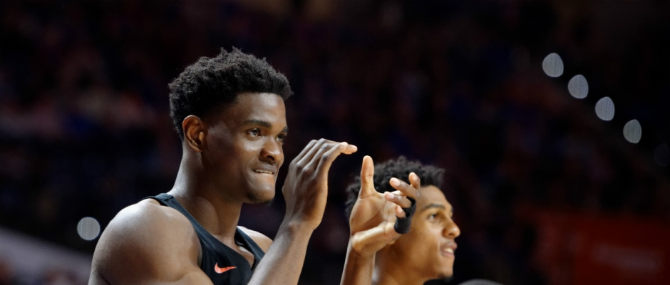 Depth and experience a deciding factor for Florida Gators basketball