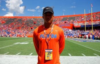 Wilson ready to continue Florida Gators DBU tradition