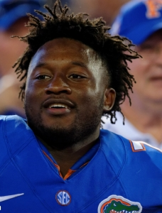 Duke Dawson ready to be the face of the Gators defense