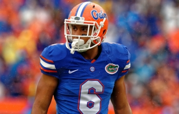 2017 NFL Draft: Quincy Wilson drafted by Colts